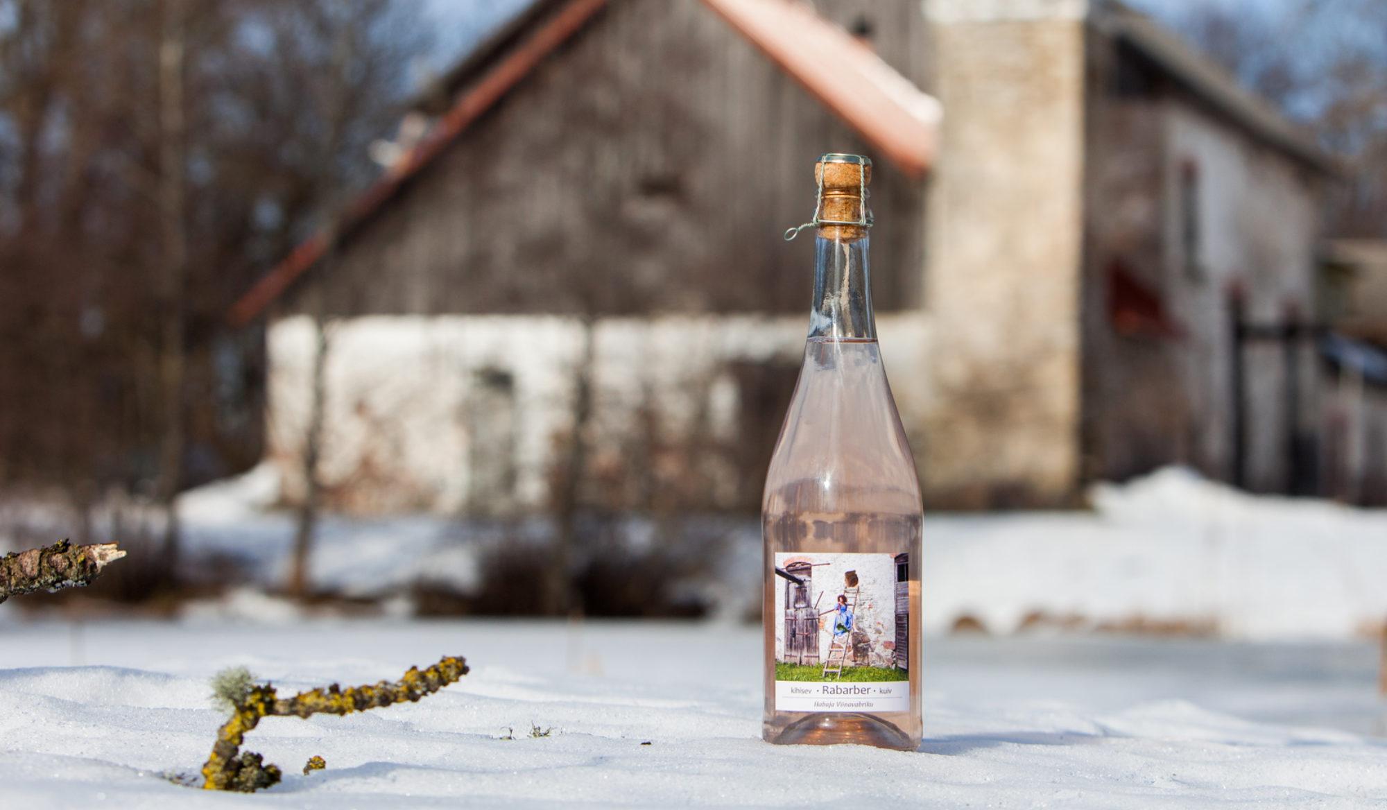 Habaja Viinavabriku veinid